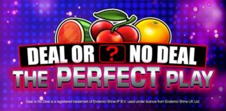 Deal or No Deal The Perfect Play von Blueprint App Echtgeld Spielen