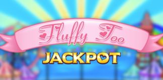 Fluffy Too Jackpot von Eyecon Echtgeld Spielen