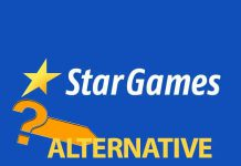 Alternative zu Stargames Casino